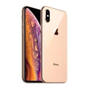 iPhone Xs и Xs Max