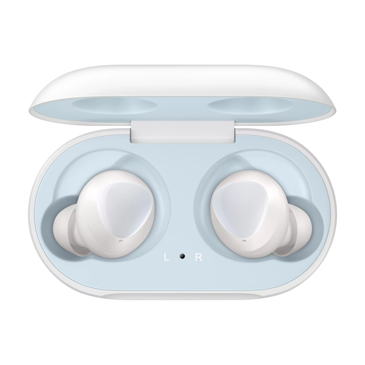 Samsung Galaxy Buds белые