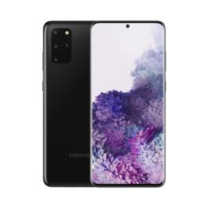 Samsung S20+ черный