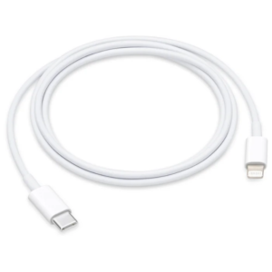 Кабель Apple USB Type-C - Lightning