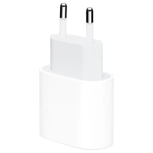 Сетевой адаптер Apple USB Type-C (18 Вт)