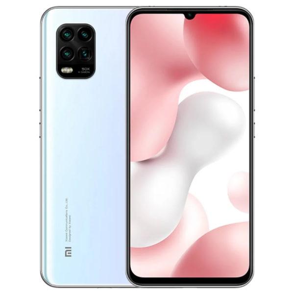 Xiaomi Mi 10 Lite белый