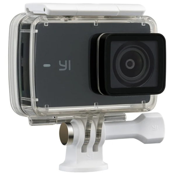 YI Discovery Action Camera Kit