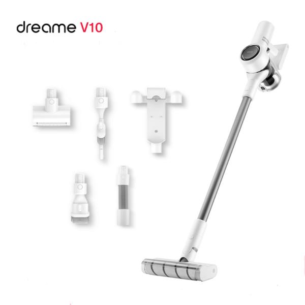 Пылесос Xiaomi Dreame V10 насадки
