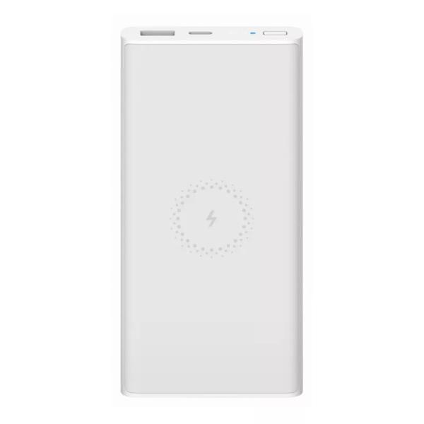Xiaomi Mi Wireless Power Bank белый