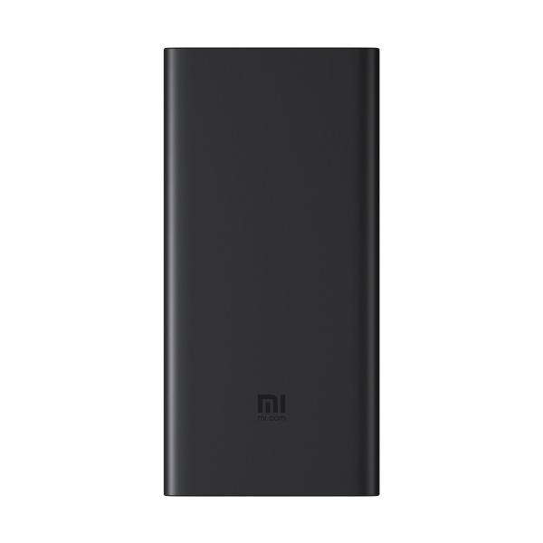 Xiaomi Mi Wireless Power Bank черный