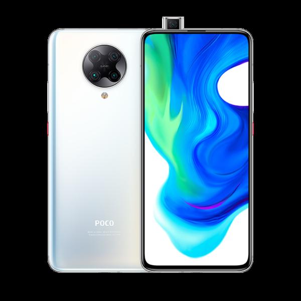 Pocophone F2 Pro белый