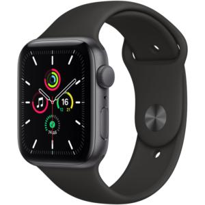 Apple Watch SE черные