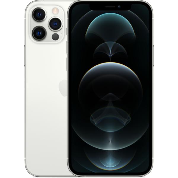 iPhone 12 Pro белый