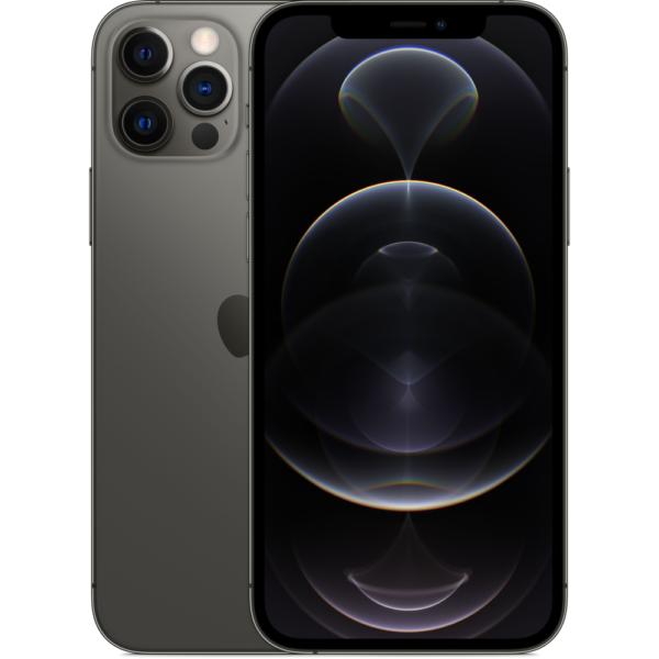 iPhone 12 Pro графитовый