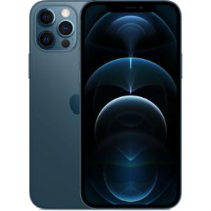 iPhone 12 Pro синий
