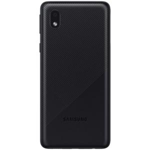 Samsung A01 core черный