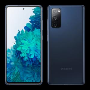 Samsung Galaxy S20FE синий
