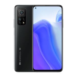 Xiaomi Mi 10t черный