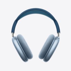 AirPods Max синие