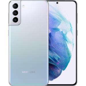 Samsung Galaxy S21+ Серебристый