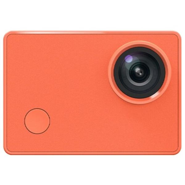 Экшн-камера Xiaomi Seabird 3.0 4K оранжевая