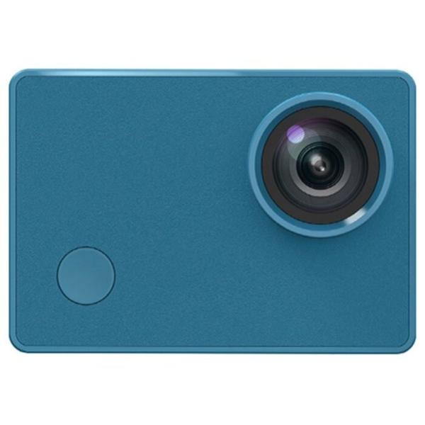 Экшн-камера Xiaomi Seabird 3.0 4K синяя