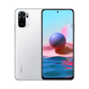 Redmi Note 10 белый