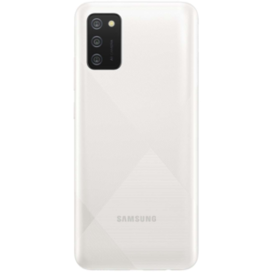 Samsung A02s белый