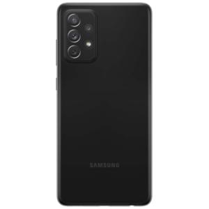 Samsung A72 черный