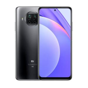 Xiaomi Mi 10T Lite серый