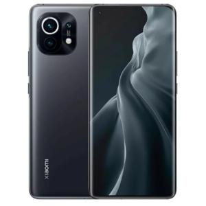 Xiaomi Mi 11 черный