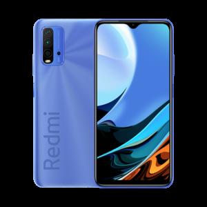 Redmi 9T синий