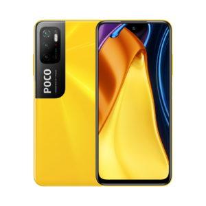 Poco M3 Pro желтый