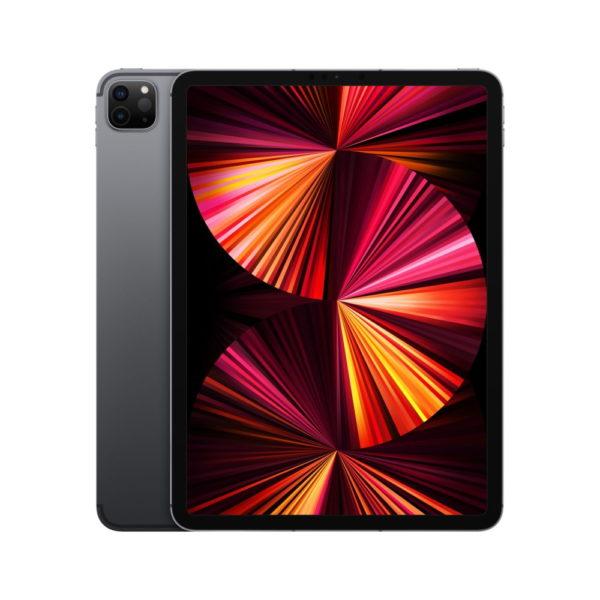 iPad Pro M1 (2021) 11 черный