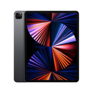 iPad Pro M1 (2021) 12.9 черный