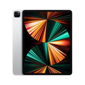 iPad Pro M1 (2021) 12.9 серебристый