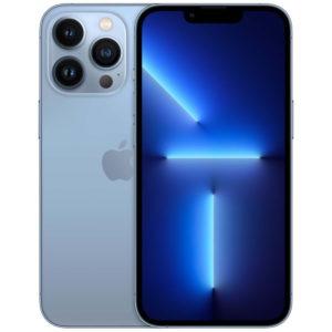 iPhone 13 Pro Голубой
