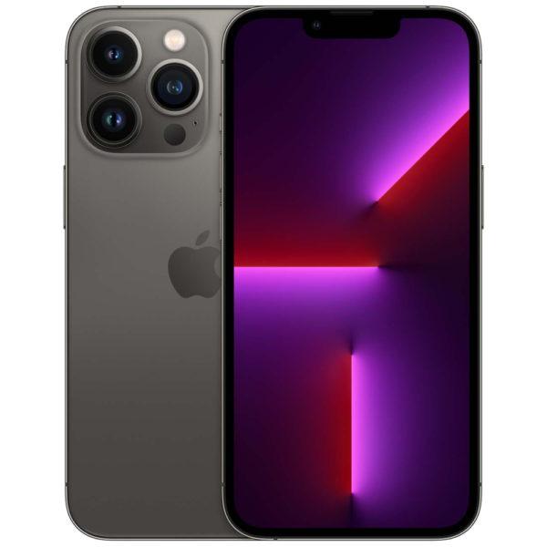 iPhone 13 Pro Графитовый