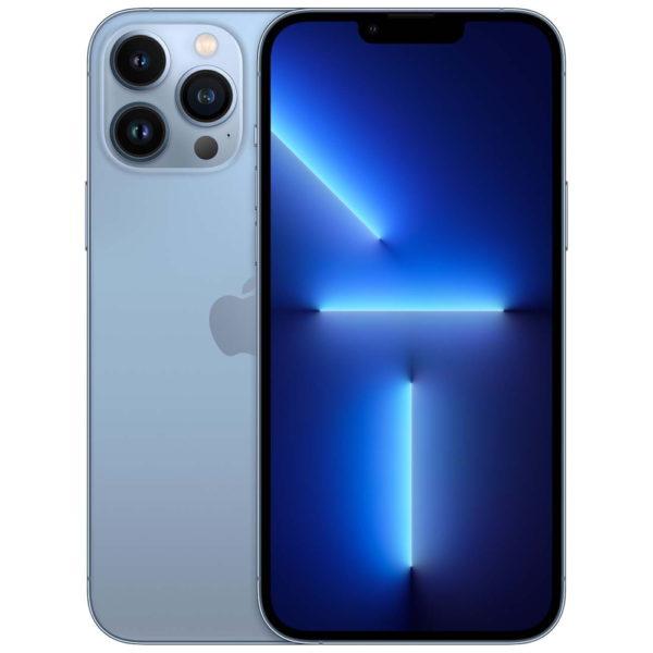 iPhone 13 Pro Max Голубой