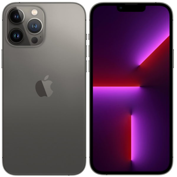 iPhone 13 Pro Max Графитовый