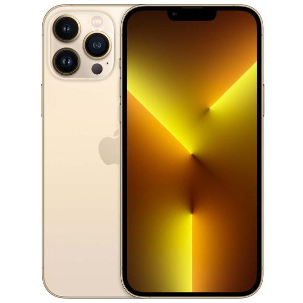 iPhone 13 Pro Max Золотой