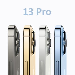 iPhone 13 Pro общий