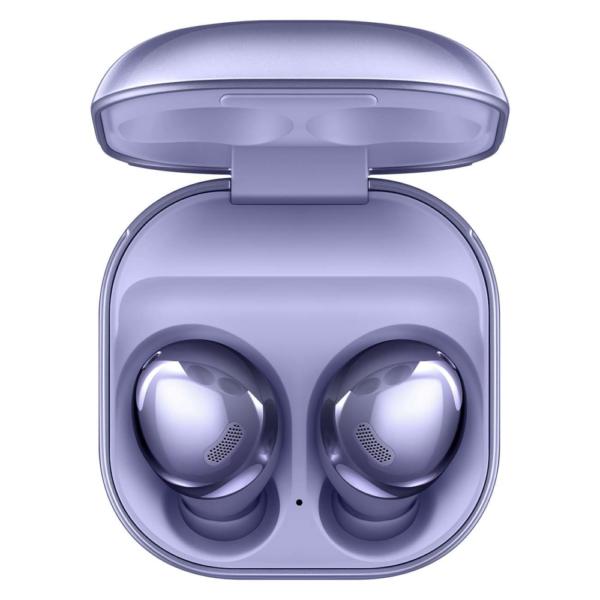 Samsung Galaxy Buds Live Pro фиолетовые