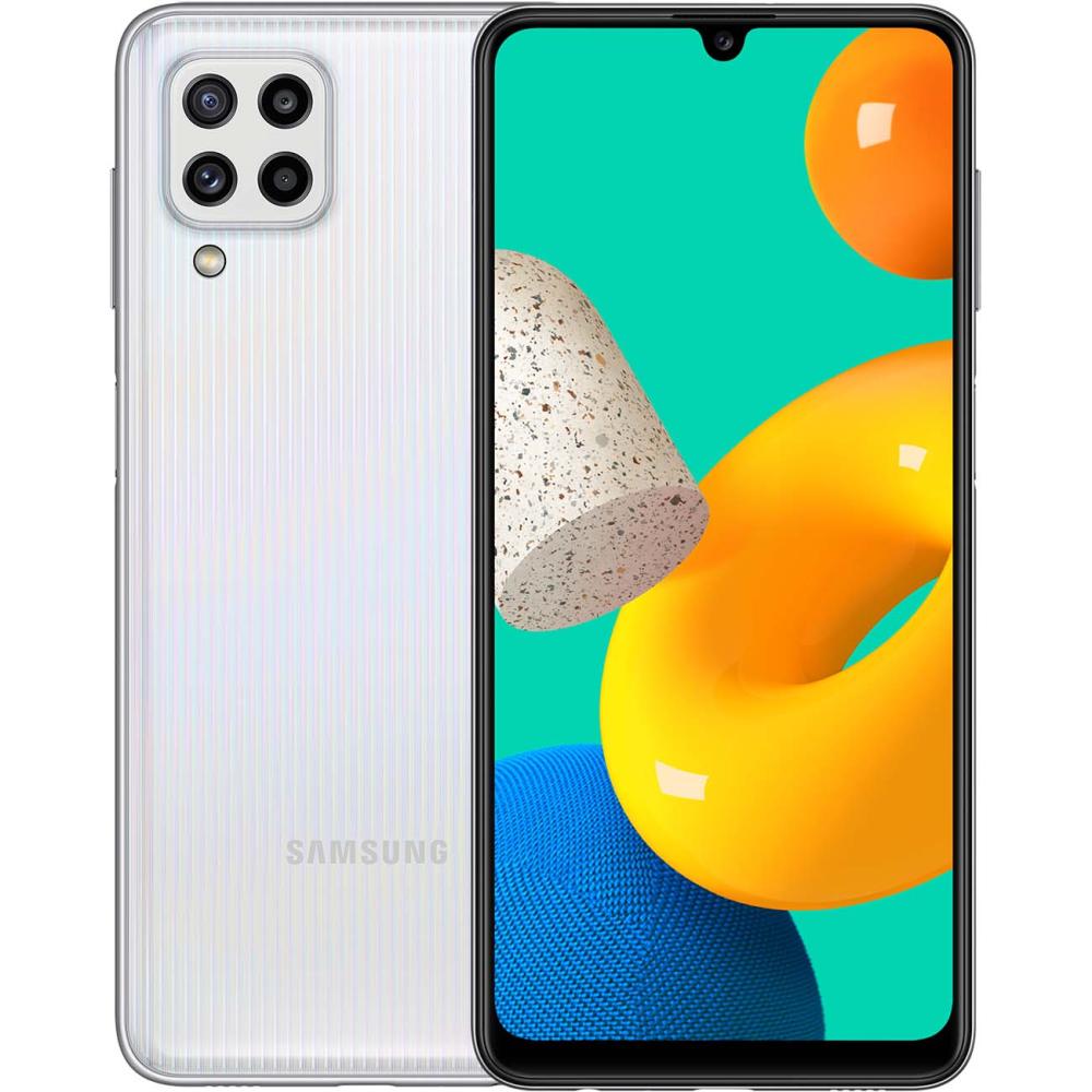 Samsung Galaxy M32 белый