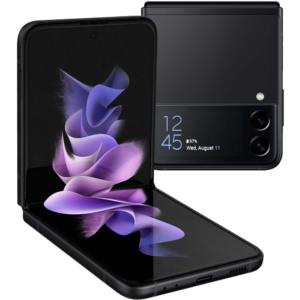 Samsung Galaxy Z Flip 3 черный