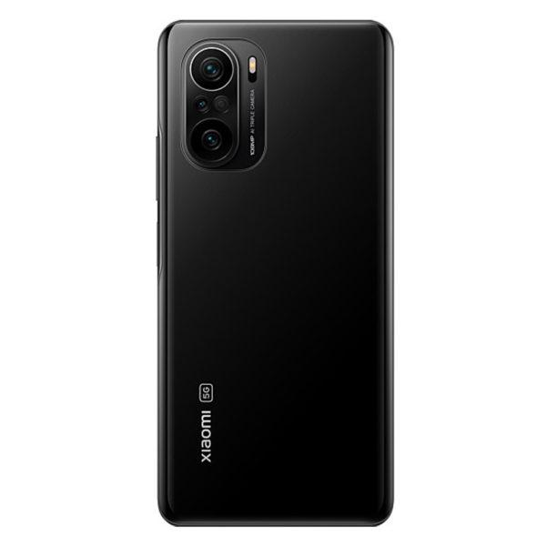 Xiaomi Mi 11i черный